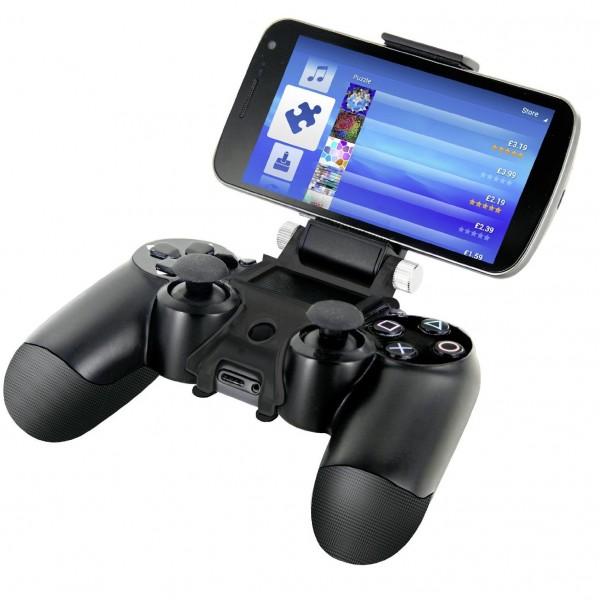 پایه نگهدارنده موبایل دسته بازی سونی PS4
