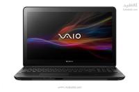 لپ تاپ سونی سری فیت با کانفیگ Pentium 987 4GB 500GB Intel Full HD